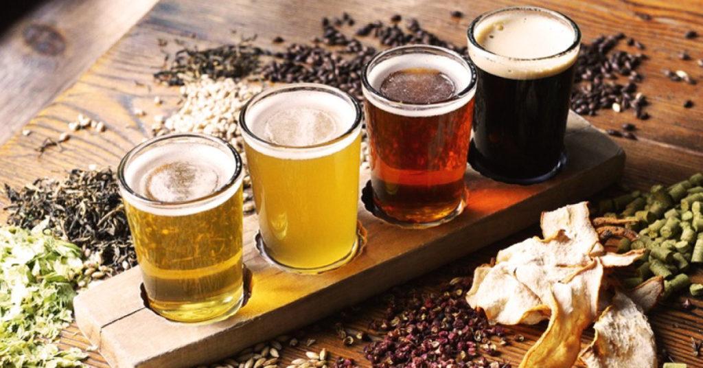 I 10 tipi di birra più noti