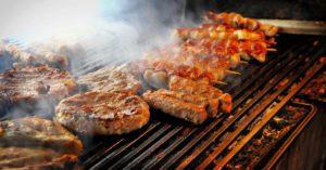 Birra e carne alla griglia: abbinamento vincente!