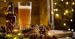 Birre di Natale: storia di una tradizione millenaria