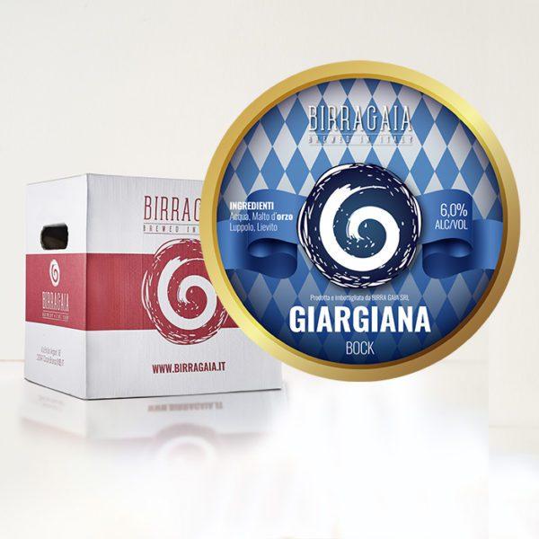 giargiana