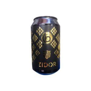 zidor-lattina-da-33-cl