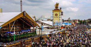 Oktoberfest: storia e curiosità