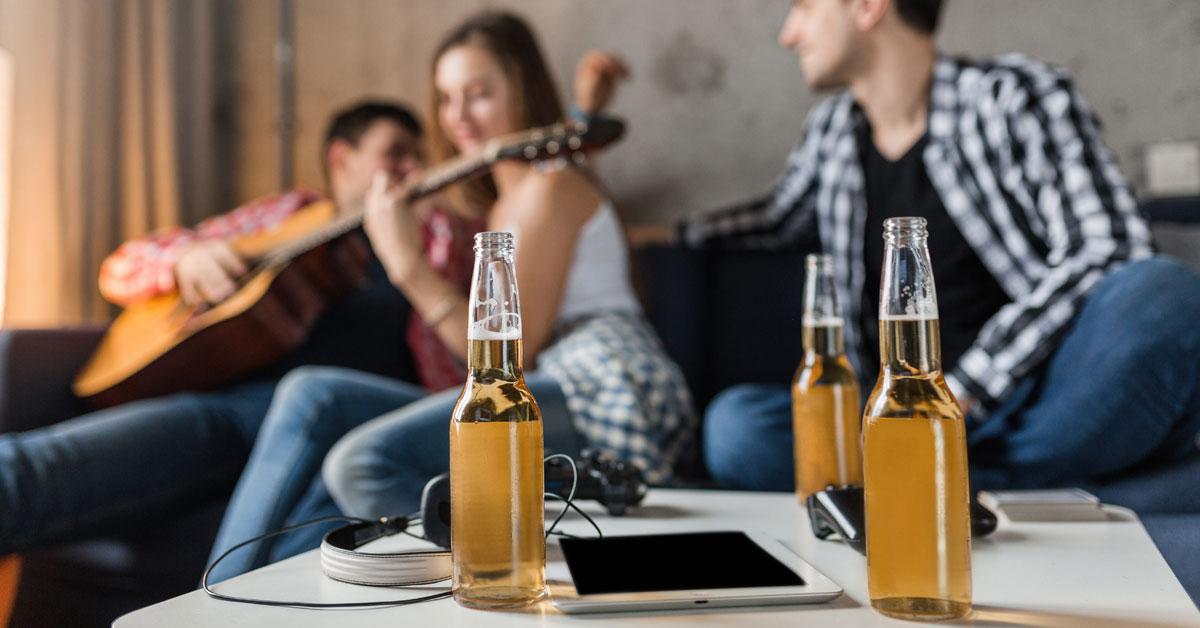 Le canzoni dedicate alla birra