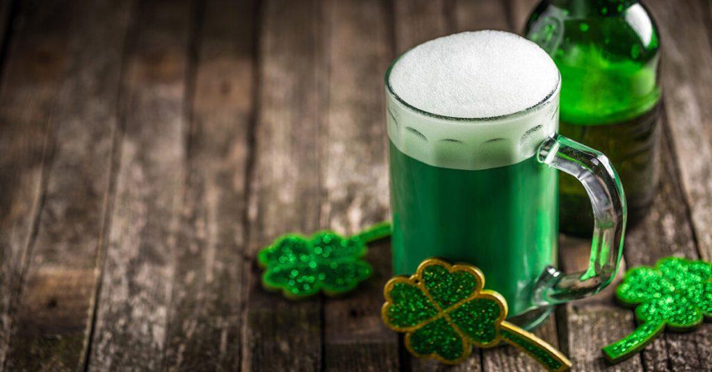 San Patrizio: patrono d'Irlanda e della birra