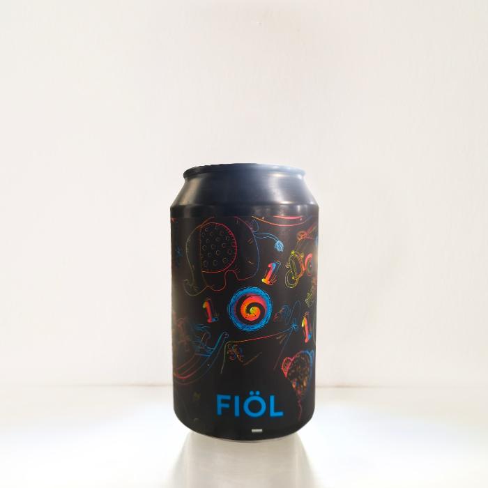 Fiol 2021 Birra Gaia