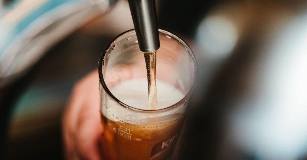 Ad ogni birra la sua spillatura