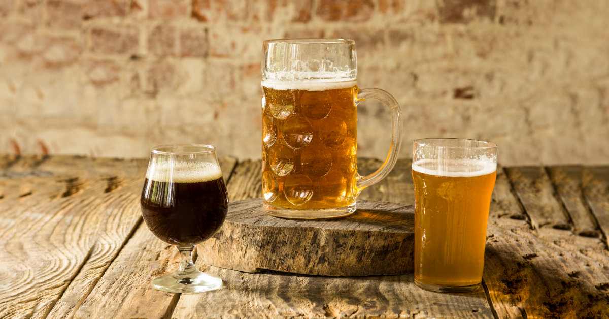 La birra giusta al posto giusto